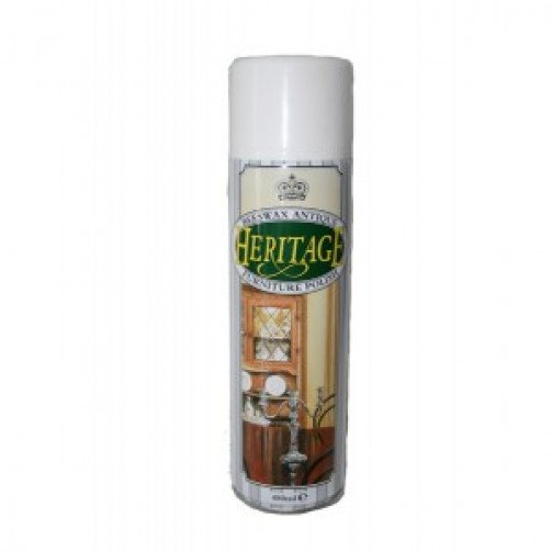 Beeswax Furniture Polish 480ml x 12