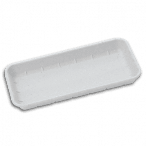 Recycled Pulp Medical Tray 225 x 135 x 20mm