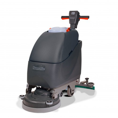 Numatic Scrubber Dryer TGB4045