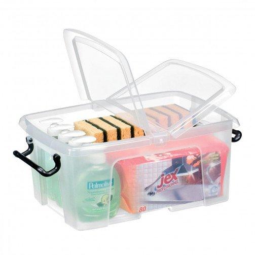 Strata 12 Ltr Smart Box HW671CLR