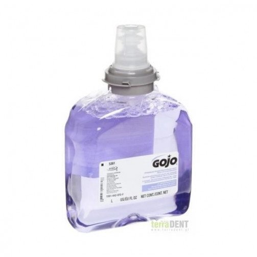 GOJO Premium Foam Hand Wash - (GJ5161-02)