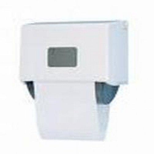 Compact Cotton Towel Cabinet Metro x 2