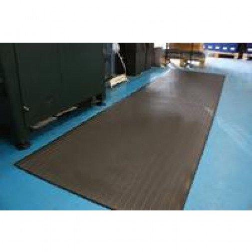 Kumfi Rib Anti-Fatigue Mat Roll