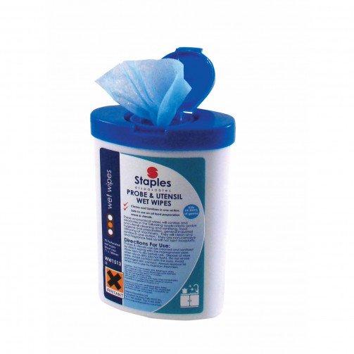 Probe Wipes 70 Sheets Per Tub