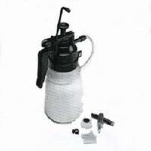 Spray System for Numatic Polisher MDA16