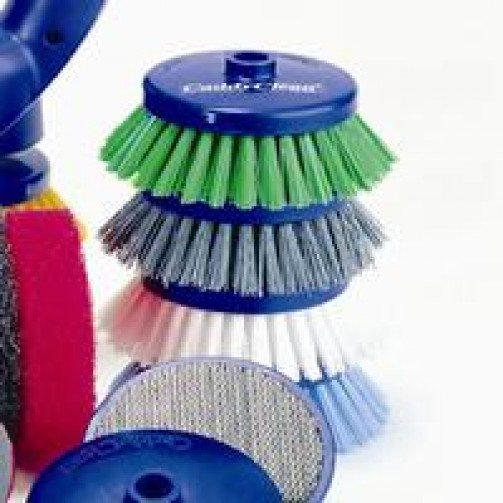 Contico Caddy Clean Colour Coded Brushes CO800