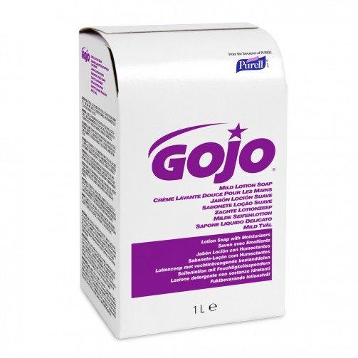 GOJO Mild Lotion Soap - GJ2103-08