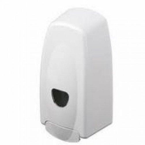 Excel Pouch Refill Plastic Soap Dispenser