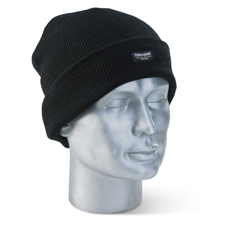 a61408971a448 Thinsulate Beanie Hat - Janitorial Direct Ltd