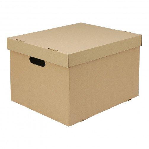 5 Star FSC Value value storage box