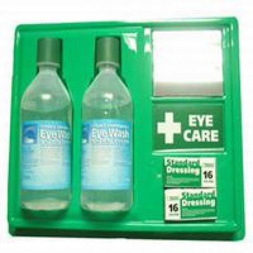 Eye Wash Station Small