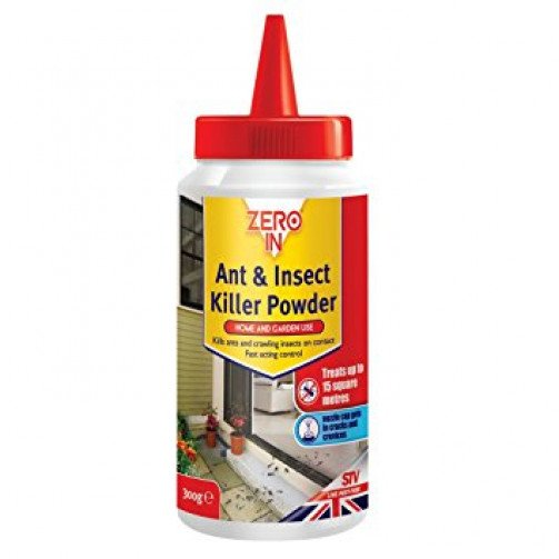 Ant & Insect Killer Powder