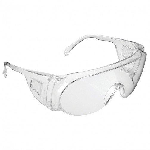 JSP Visi Spectacle Clear Lens