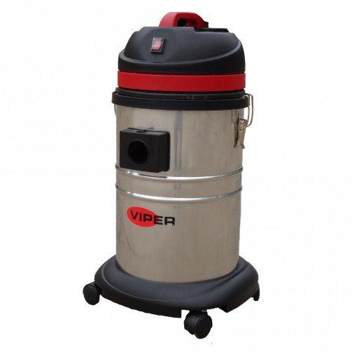 Viper Wet & Dry 35 Litre Vacuum LSU135