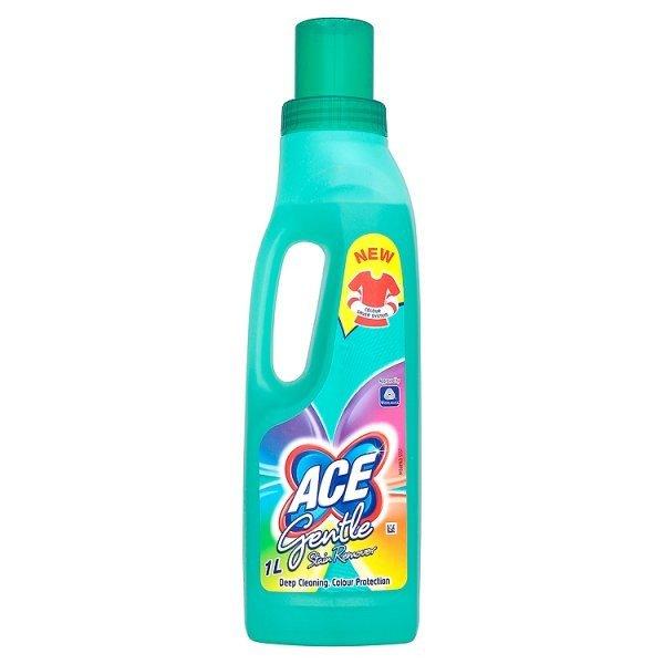 Ace Laundry Bleach 1 Litre Janitorial Direct Ltd