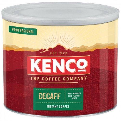 Kenco Decaf Coffee 500g 4032079