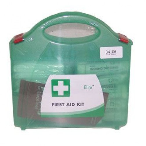 First Aid Kit Elite 10 Persons