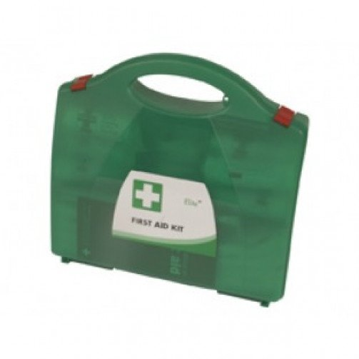 First Aid Kit Elite 50 Persons