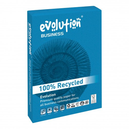 Evolution Business Paper A4 80g Pk500