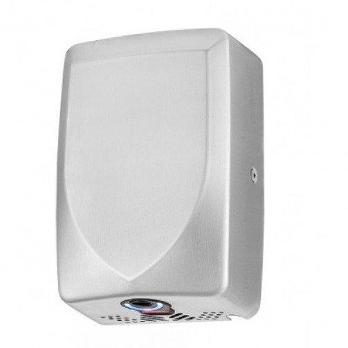 Ecodri Slim Hand Dryer Brushed Satin