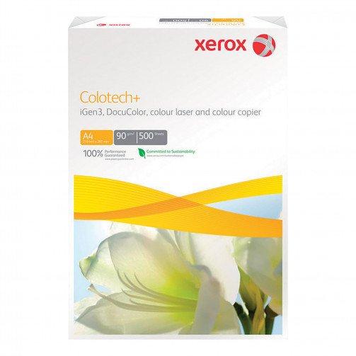 Xerox PEFC Colotech A4 90gsm Pk500 63893