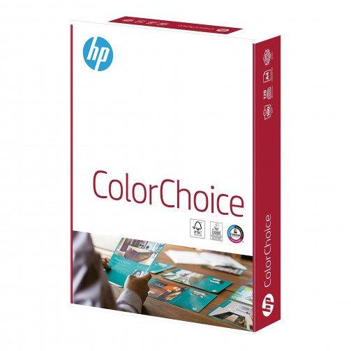 HP FSC Col Chce Pr A4 Pk500 100g CHP751