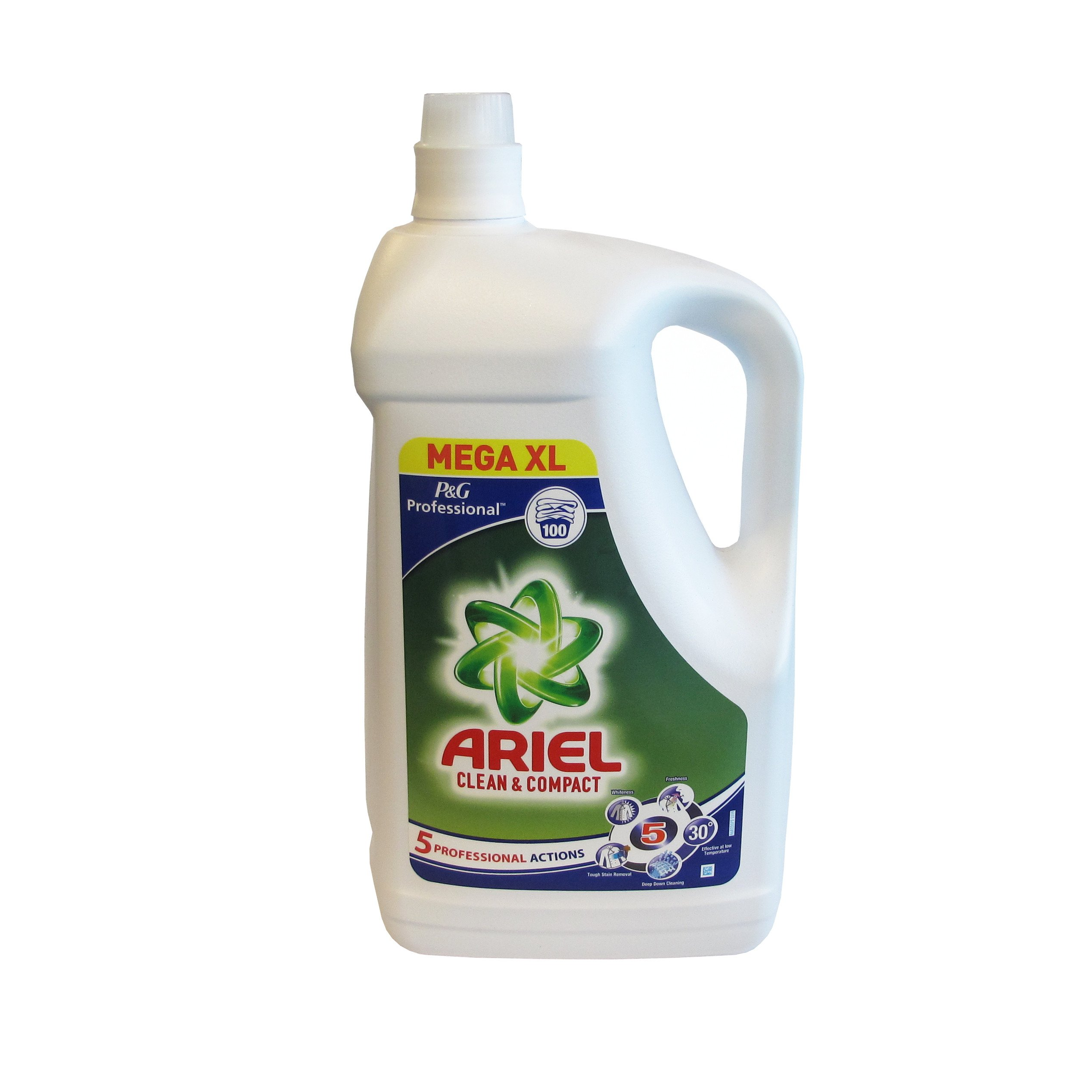 Ariel Washing Liquid 5 litre