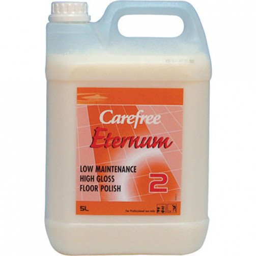 Eternum Floor Polish 5 Litre