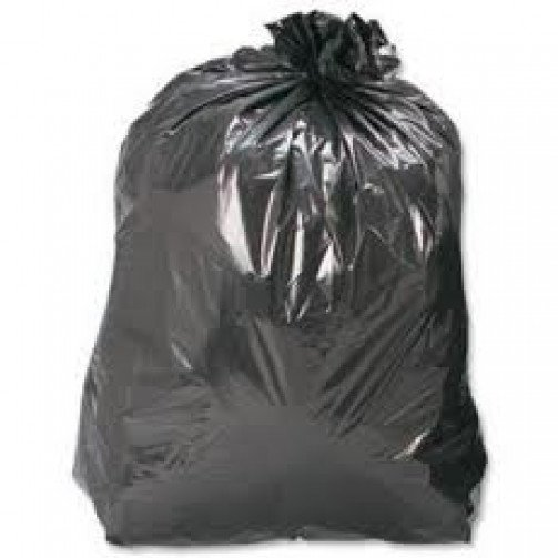 Refuse Sacks 18x29x39 100G x 200