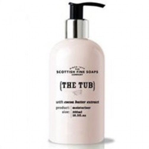 The Tub Moisturiser x 6 300ml
