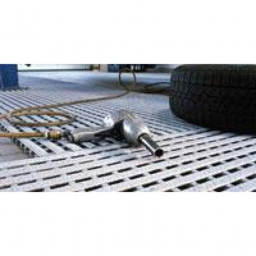 "Interflex Grip Duckboard Roll Mat 24"" x 33 '"