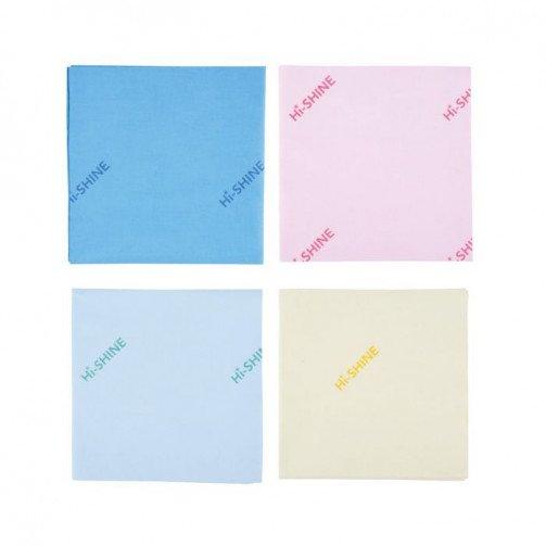 Hi-Shine Cleaning Cloth x10