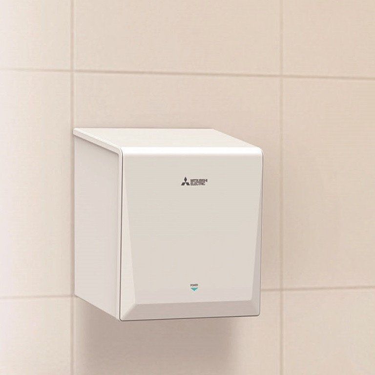 Mitsubishi Jet Towel Smart Hand Dryer Janitorial Direct Ltd