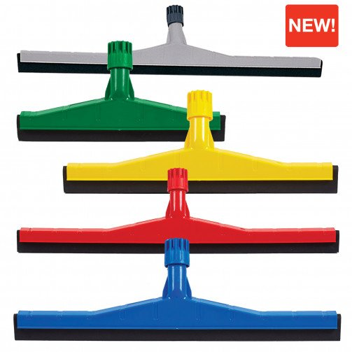"""Squeegee Double Blade 24"""""""