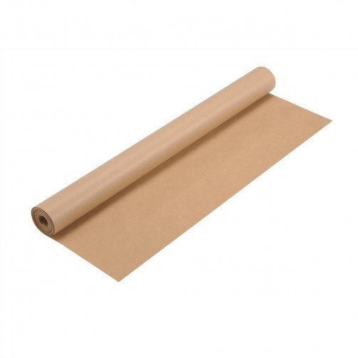 Flexocare Strong Brn Kraft Roll 750x25m