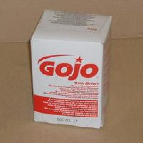 Gojo Spar Bath Wash 800ml BIB x 12 p/ /