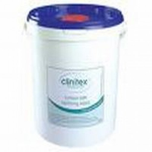 Clinitex Surface Sanitising wipes 1000 wipes