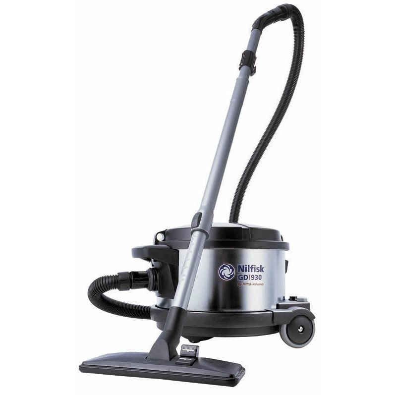 Nilfisk Vacuum Cleaner Janitorial Direct Ltd