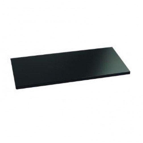 &Bisley Standard Shelf 1000 Black