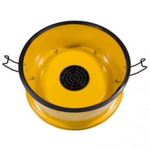 HZ HEPA Duplex Module 356mm 604128