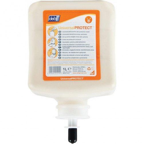 Moisturiser - Deb Universal Protect Plus - 6 x 1Ltr