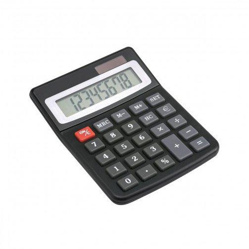 5 Star Office Desktop Calculator