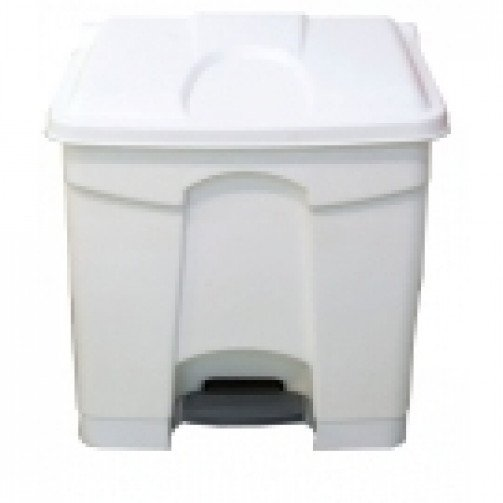 Pedal Step-On Container/Bin 30 Litres