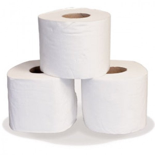 Toilet Roll  200 sheets PDVP503 x 36
