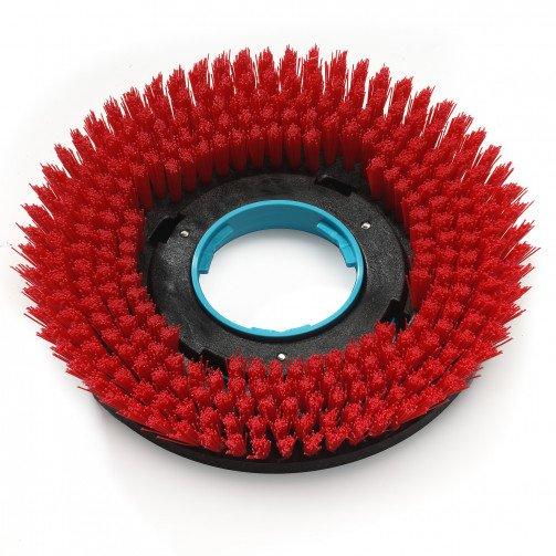 I-Mop Hard Red Brush