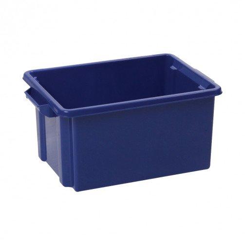 Strata Maxi Stormaster Crate Blu Hw46BU