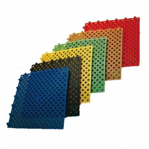 Kumfi PVC Tile 30 x 5cm (Edge Ramp)