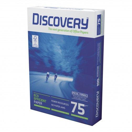 Discovery FSC Paper A3 75g Pk500