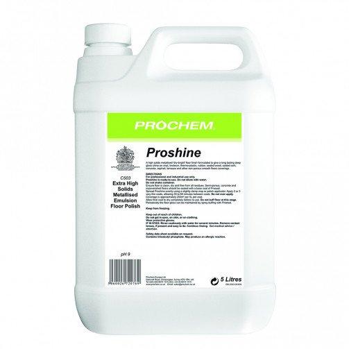 Prochem Proshine 5 Litres