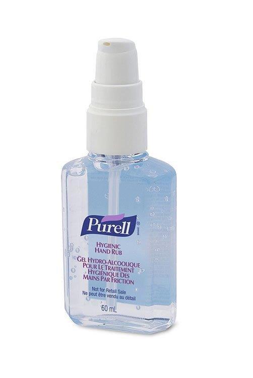 Purell Hand Sanitizer 59ml X 24 Janitorial Direct Ltd
